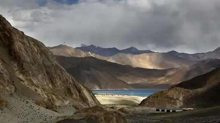 Tectonic fault line in Ladakh active: Study