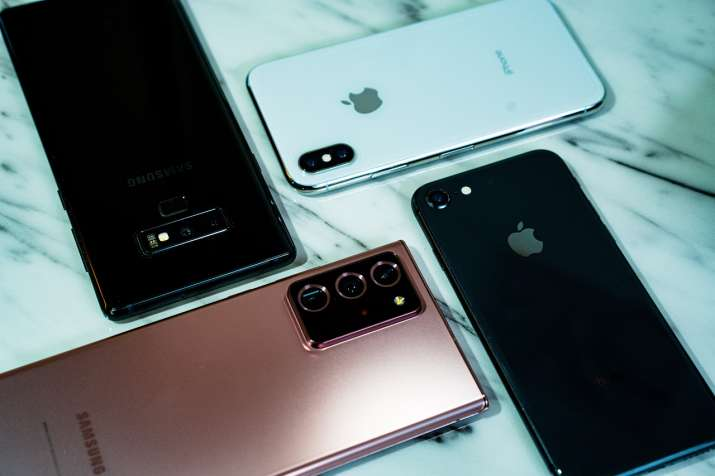 Apple iPhone, Samsung phones to be made in India: Govt clears 16 manufacturing proposals worth Rs 10