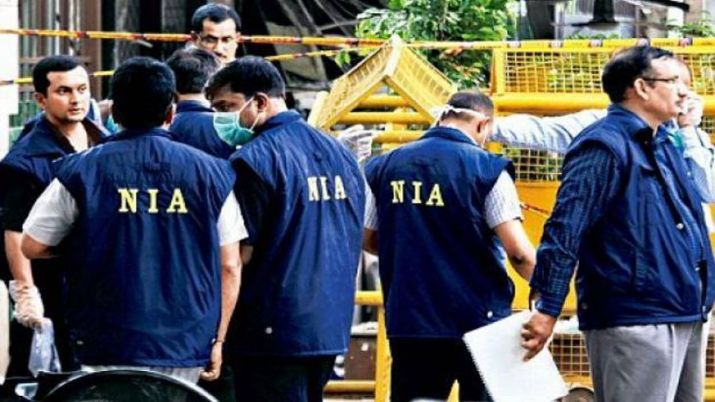 Activists, Delhi University professor among 8 named in NIA chargesheet Bhima Koregaon case