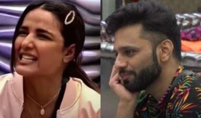 Bigg Boss 14: Kamya Punjabi, Debina, TV actors support Rahul Vaidya in fight with Jasmin Bhasin