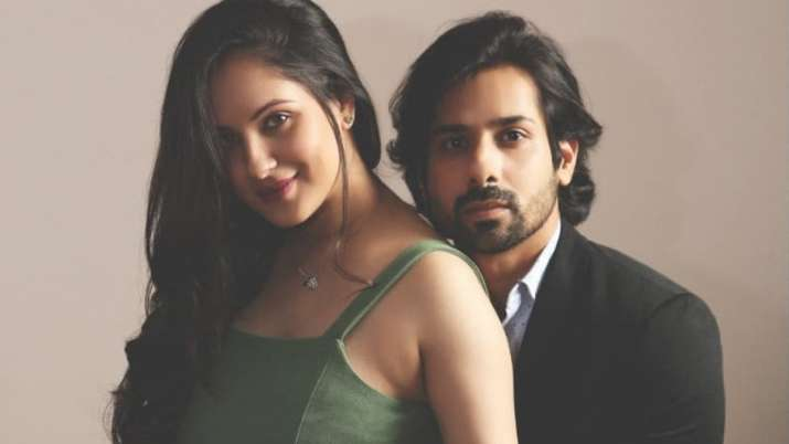 TV couple Puja Banerjee, Kunal Verma blessed with baby boy