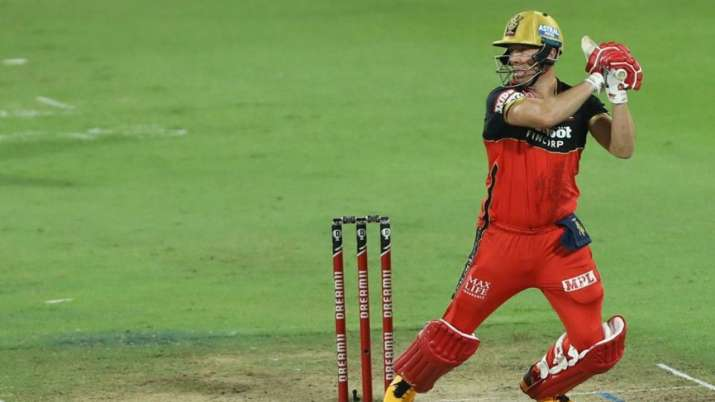 IPL 2020: Fans hails AB de Villiers as Royal Challengers Bangalore thrash Kolkata Knight Riders by 8