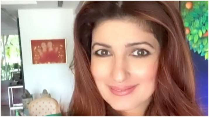 Twinkle Khanna reveals why she won't return to acting