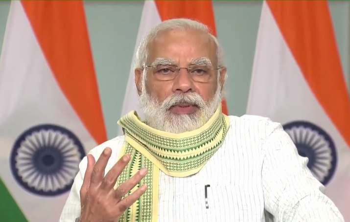PM Modi lauds IFS officers for their work towards serving nation, furthering national interests