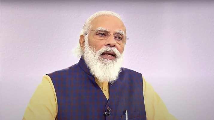 PM Modi, BJP workers, BJP karyakartas, Kulgam, Terror attack, Jammu kashmir