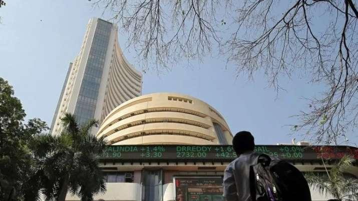 Sensex rallies 327 points post RBI policy outcome