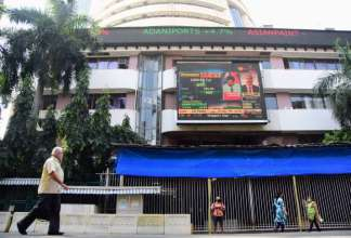 Sensex crosses 44,000 mark in opening commerce; Nifty tests 12,900