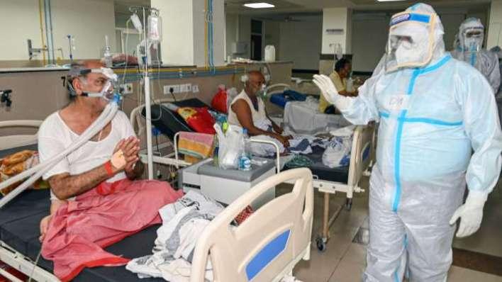 delhi coronavirus case death toll covid vaccine distribution plan   india news – india tv