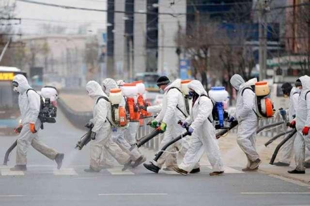 covid19 pandemic