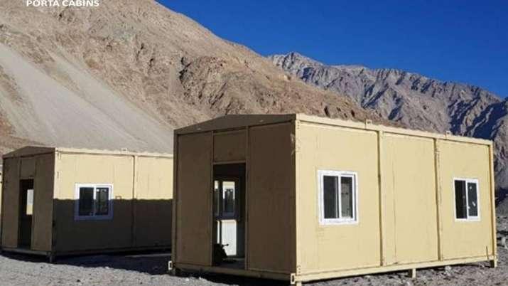 India Tv - Ladakh
