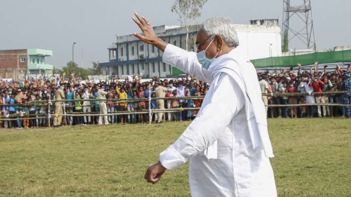 India Tv - bihar election result 2020