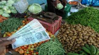WPI inflation at 8-month high of 1.48% in Oct on costlier manufactured items