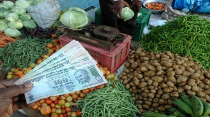 WPI inflation at 8-month high of 1.48% in Oct on costlier