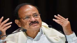At SCO meet, Venkaiah Naidu slams Pakistan for using terrorism as instrument of state policy