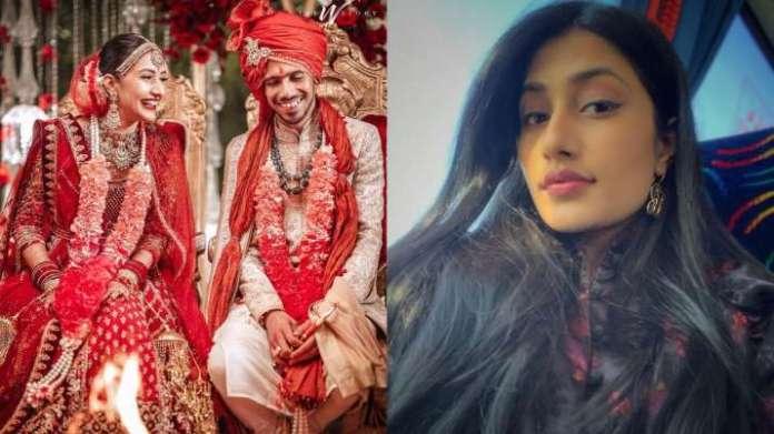 dhanashree 1608651671 धनश्री वर्मा, क्रिकेटर युजवेंद्र चहल की यूट्यूबर पत्नी से मिलें