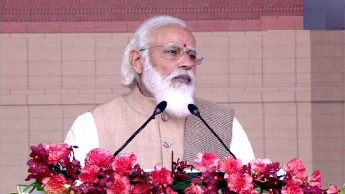 New Parliament building will be a witness to Aatmanirbhar Bharat, says PM Modi | LIVE | India News – India TV