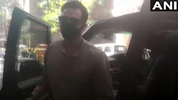 बॉलीवुड ड्रग मामले में पूछताछ के लिए अर्जुन रामपाल NCB के समक्ष उपस्थित हुए