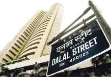 Sensex rises over 120 points in early commerce; Nifty tops 13,000