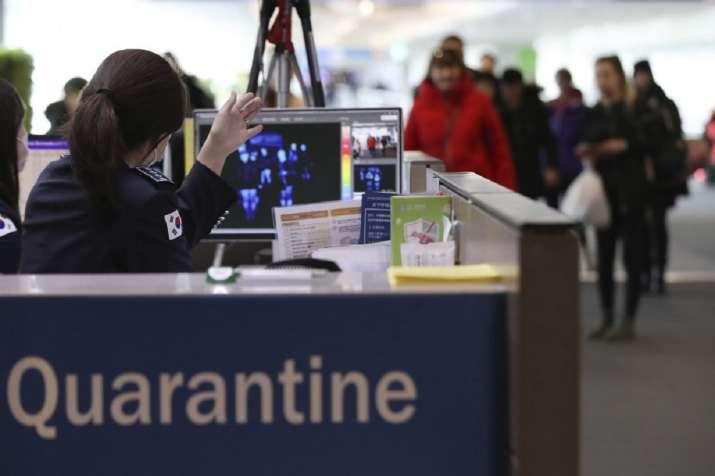 us coronavirus travel guidelines