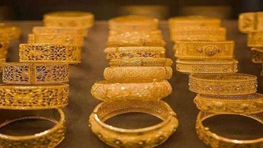 Gold Price Today: Gold declines Rs 231; silver tanks Rs ...