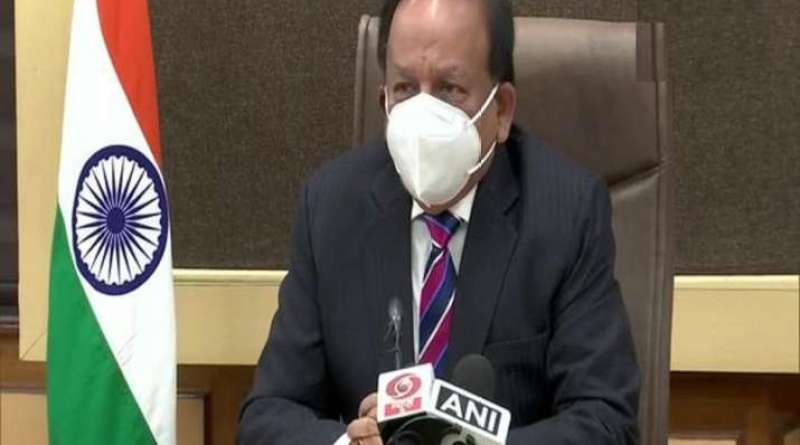 Centre aims to provide adequate health, education to every child by 2022: Harsh Vardhan