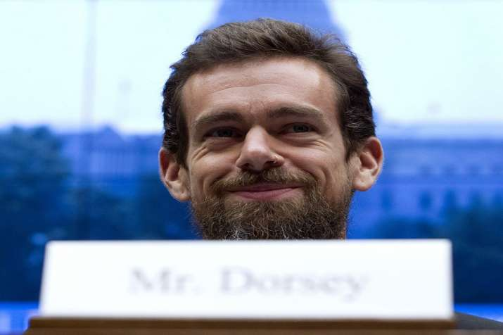 Donald Trump Twitter ban is 'right' but 'dangerous', says CEO Jack Dorsey