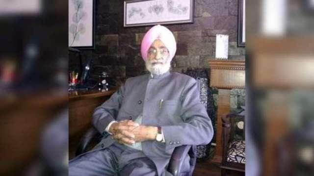 farm laws, Bhupinder Singh Mann