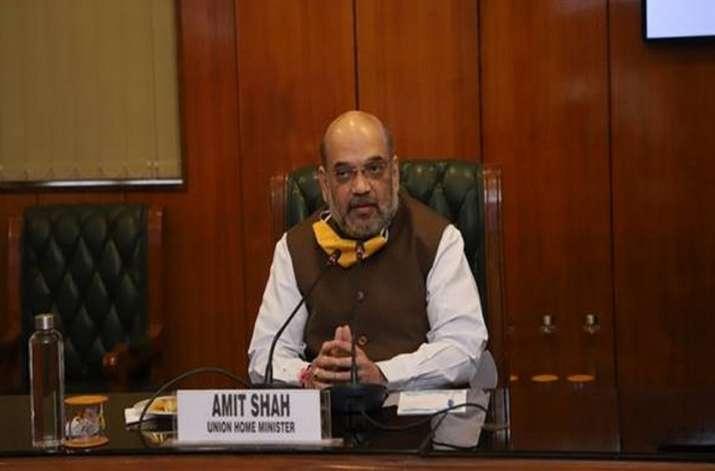 Uttarakhand Disaster: Amit Shah speaks to CM Trivendra Singh Rawat; assures all help