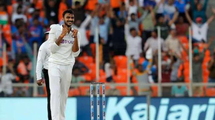 IND vs ENG, 3rd Test | Ball was skidding, so plan was to bowl wicket to wicket: Axar Patel | Cricket News – India TV