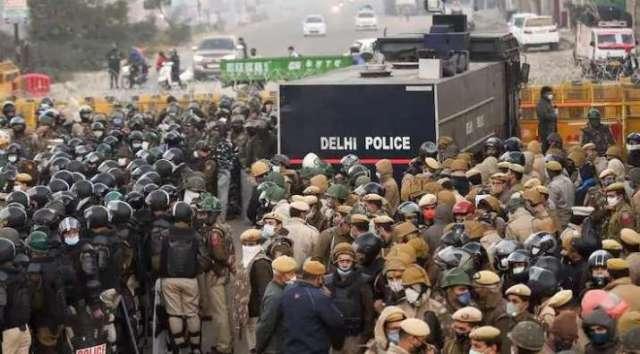 FIRs registered, delhi violence, delhi police crackdown, delhi police acts tough, FIR, social media
