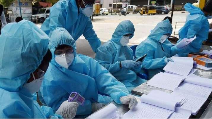 Assam school sealed Guwahati Don Bosco School coronavirus containment zone  | India News – India TV