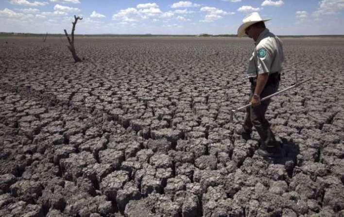 Drought conditions in Pakistan may worsen, warns Met dept