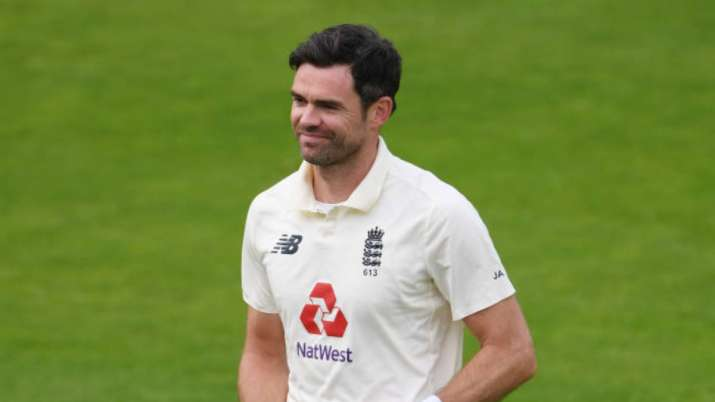 IND vs ENG: Looking at bigger picture rotation policy has merit, says James Anderson