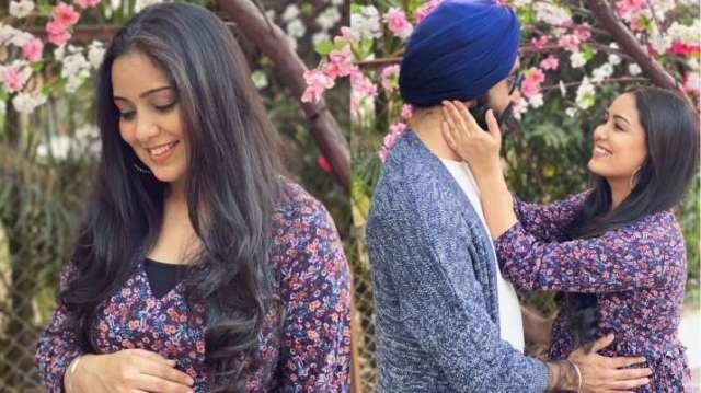 Singer Harshdeep Kaur announces pregnancy