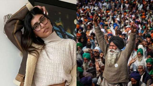 After Rihanna, Mia Khalifa hails support to farmers protest