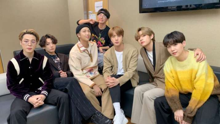 Can't wait for BTS 'MTV Unplugged' concert? Here's when it will air
