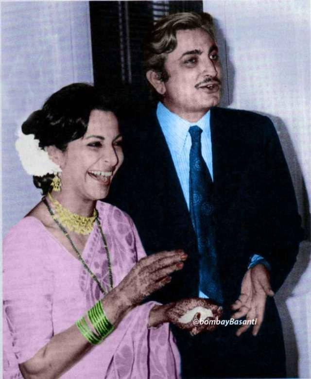 India Tv - Waheeda Rehman Birthday, rare pics