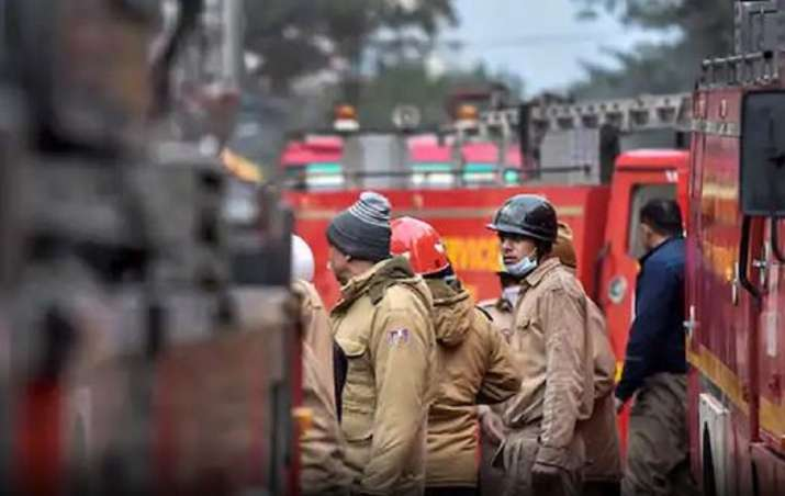 Bihar: 5 of family charred to death in house fire