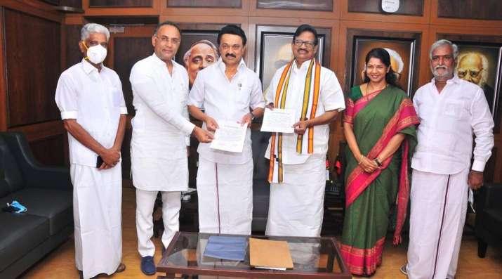 DMK gives 25 Assembly seats, Kanyakumari Lok Sabha seat to Congress