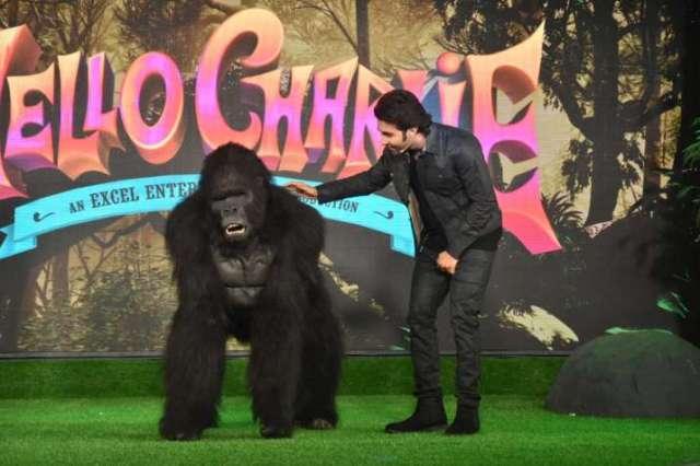 Hello Charlie trailer out! Jackie Shroff, Aadar Jain-starrer promises a fun  ride – LondonGB.news