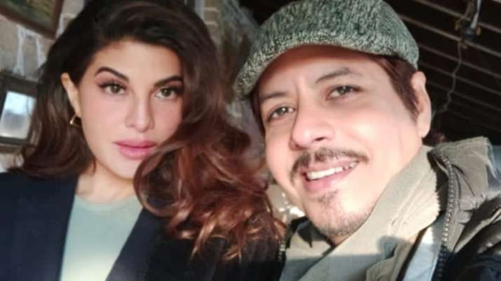 Amit Mistry's Bhoot Police co-star Jacqueline Fernandez mourns actor's death with heartfelt post
