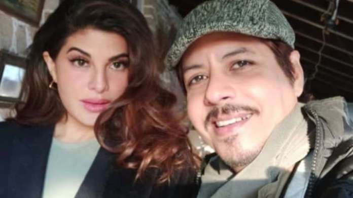 Amit Mistry's Bhoot Police co-star Jacqueline Fernandez mourns actor's death with heartfelt post   Latest News Live   Find the all top headlines, breaking news for free online April 23, 2021