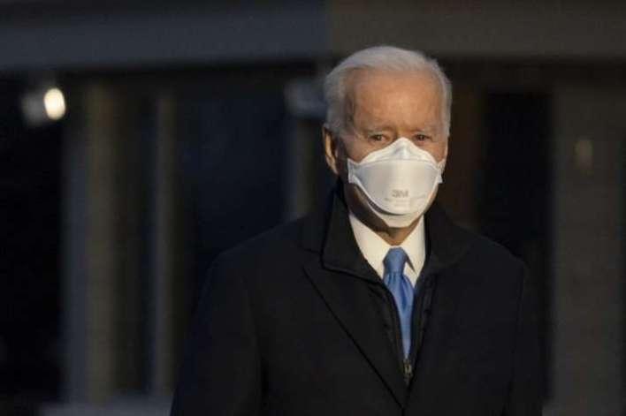 US still in life and death race against coronavirus: Joe