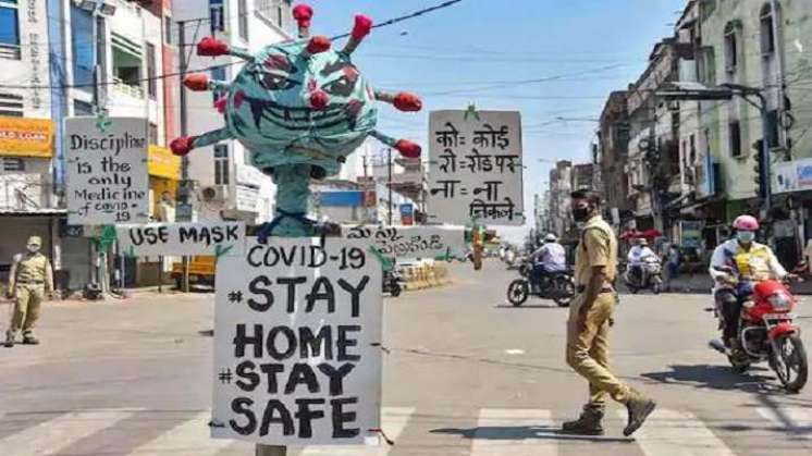Uttar Pradesh new COVID guidelines containment zones restrictions latest news | India News – India TV