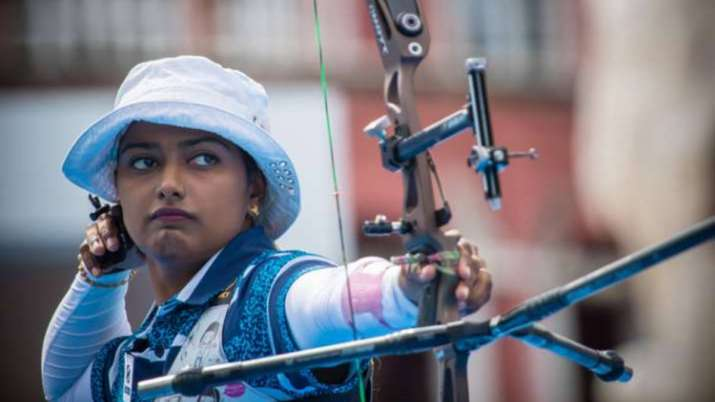 World Cup Archery Stage 1: Deepika led women's recurve team beats Mexico to win gold