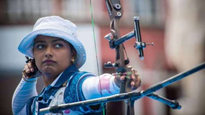 World Cup Archery Stage 1: Deepika led women's recurve team beats Mexico to win gold | Latest News Live | Find the all top headlines, breaking news for free online April 26, 2021