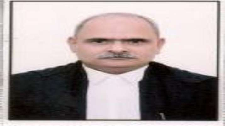 Allahabad High Court Judge dies of COVID-19