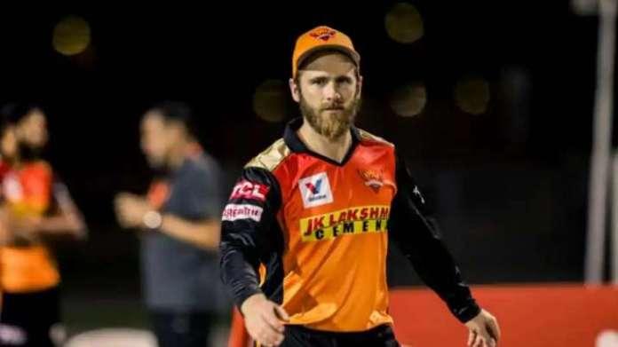 आईपीएल 2021    केन विलियमसन ने मुंबई में भारतीय ड्रॉ से पहले अपने ठीक होने की जानकारी दी