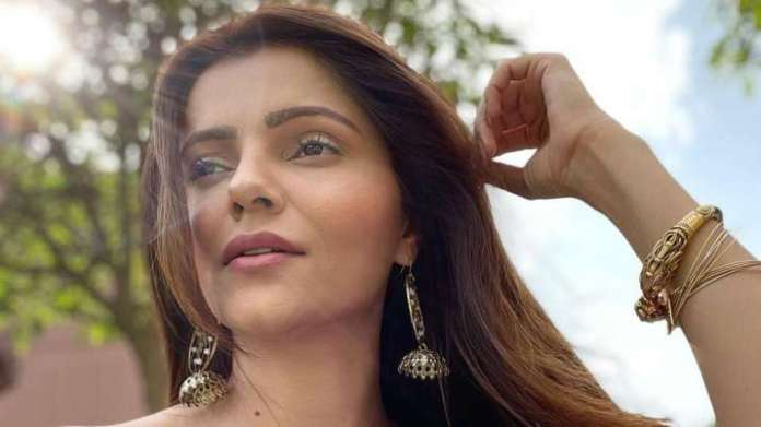 Rubina Dilaik's strong message to her hacker: Use your energy on crisis nation is going through | Latest News Live | Find the all top headlines, breaking news for free online April 28, 2021