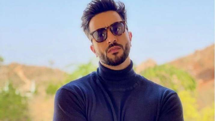 Aly Goni tests negative for COVID-19, says 'Im feeling better now'